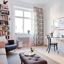 Фото из портфолио Högalidsgatan 34C, STOCKHOLM – фотографии дизайна интерьеров на InMyRoom.ru