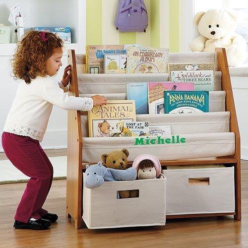 Фотография: Прочее в стиле , Детская, Интерьер комнат, Библиотека – фото на InMyRoom.ru