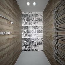Фото из портфолио Квартира 90 кв.м. – фотографии дизайна интерьеров на INMYROOM