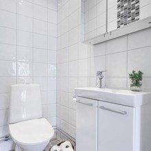 Фото из портфолио Lugnet 8 B, Göteborg – фотографии дизайна интерьеров на InMyRoom.ru