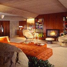 Фотография: Гостиная в стиле Кантри, Современный – фото на InMyRoom.ru