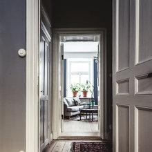 Фото из портфолио Krukmakargatan 14 – фотографии дизайна интерьеров на InMyRoom.ru