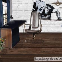 Фото из портфолио Квартира юриста – фотографии дизайна интерьеров на INMYROOM