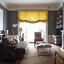 Фотография: Гостиная в стиле Кантри, Декор интерьера, Квартира, Декор, Советы – фото на InMyRoom.ru