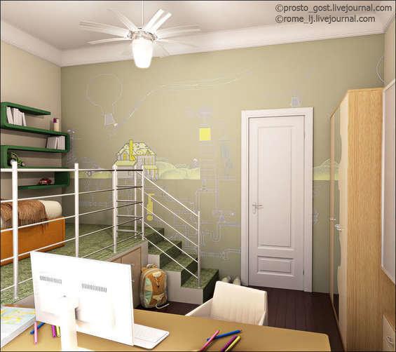 Фотография: Спальня в стиле Классический, Декор интерьера, Квартира, Дома и квартиры – фото на InMyRoom.ru