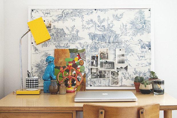 Фотография: Декор в стиле Лофт, Современный, Декор интерьера, DIY, Хранение, Советы – фото на InMyRoom.ru