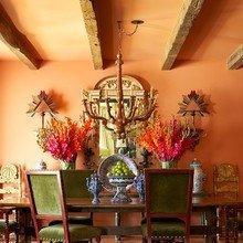Фотография: Кухня и столовая в стиле , Дизайн интерьера – фото на InMyRoom.ru