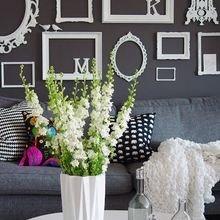 Фотография: Декор в стиле Эклектика, Декор интерьера, DIY, Стиль жизни, Советы – фото на InMyRoom.ru