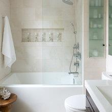 Фотография: Ванная в стиле Современный, Советы, Анна Пилипенко – фото на InMyRoom.ru