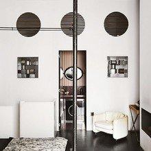 Фото из портфолио Мужественный Лофт – фотографии дизайна интерьеров на InMyRoom.ru