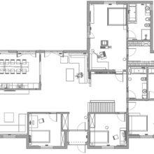 Фотография: Планировки в стиле , Дом, Дома и квартиры, Проект недели, Эко – фото на InMyRoom.ru