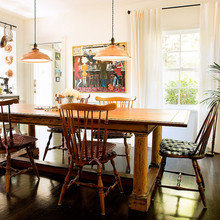 Фото из портфолио Вилла в Лос-Анджелесе – фотографии дизайна интерьеров на INMYROOM