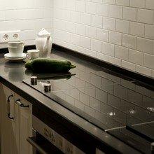 Фото из портфолио Парижская квартира – фотографии дизайна интерьеров на InMyRoom.ru