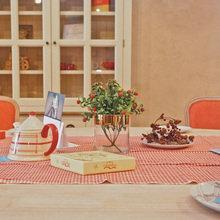 Фотография: Кухня и столовая в стиле Кантри, Карта покупок, Индустрия, Маркет – фото на InMyRoom.ru