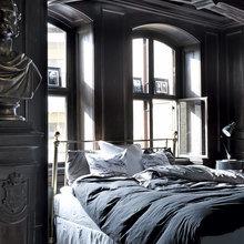 Фото из портфолио Исторический дом и современный интерьер - отлично сочетается – фотографии дизайна интерьеров на INMYROOM
