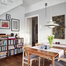 Фото из портфолио Gustavsplatsen 1 E – фотографии дизайна интерьеров на INMYROOM