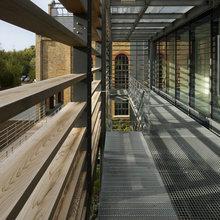Фото из портфолио Пороховая мельница – фотографии дизайна интерьеров на INMYROOM