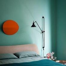 Фотография: Спальня в стиле Лофт, Минимализм, Декор, Советы, Ремонт на практике – фото на InMyRoom.ru