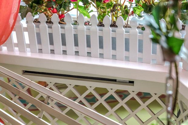 Фотография: Декор в стиле Современный, Детская, Декор интерьера, Интерьер комнат – фото на InMyRoom.ru