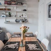 Фото из портфолио  Malmgårdsvägen 28, SÖDERMALM SOFIA, STOCKHOLM – фотографии дизайна интерьеров на InMyRoom.ru