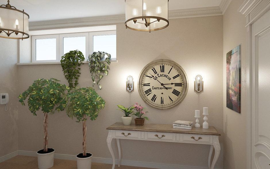 Фотография: Декор в стиле Прованс и Кантри, Дом, Дома и квартиры, Прованс – фото на InMyRoom.ru