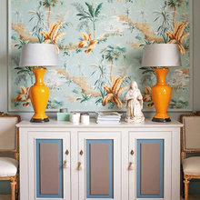 Фотография: Гостиная в стиле Кантри, Декор интерьера, Квартира – фото на InMyRoom.ru