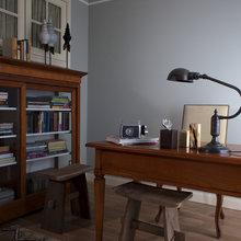 Фотография: Офис в стиле Кантри, Современный, Декор интерьера, Квартира, Guadarte, Дома и квартиры, Прованс – фото на InMyRoom.ru