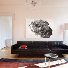 Фото из портфолио  LADY DREAM – фотографии дизайна интерьеров на InMyRoom.ru