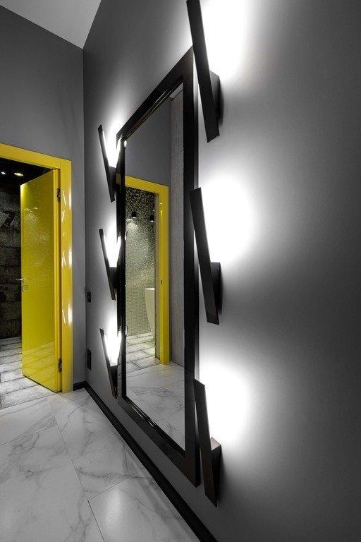 Фото из портфолио Современный тренинговый центр  – фотографии дизайна интерьеров на INMYROOM
