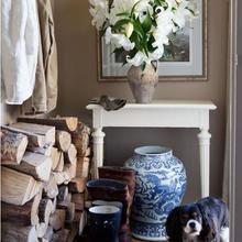 Фотография: Декор в стиле Кантри, Декор интерьера, Дом – фото на InMyRoom.ru
