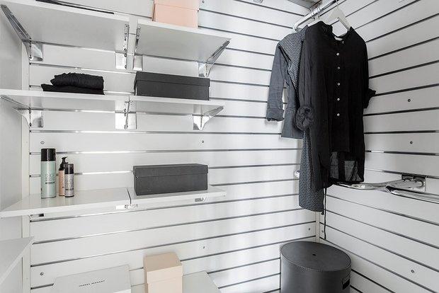 Фото из портфолио Erik Dahlbergsgatan 33 C, Vasastaden – фотографии дизайна интерьеров на INMYROOM