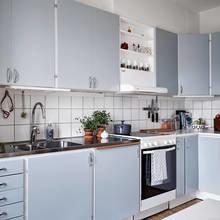 Фото из портфолио Fjällgatan 3 M – фотографии дизайна интерьеров на INMYROOM