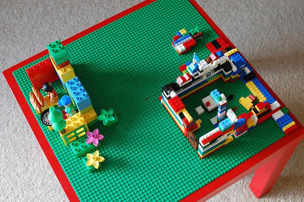 Фотография: Прочее в стиле , Детская, Декор интерьера, DIY, IKEA, Переделка – фото на InMyRoom.ru