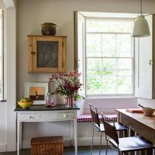 Фотография: Кухня и столовая в стиле Кантри, Декор интерьера, Дом – фото на InMyRoom.ru