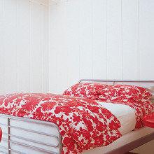 Фотография: Спальня в стиле Кантри, Дом, Дома и квартиры, Интерьеры звезд – фото на InMyRoom.ru