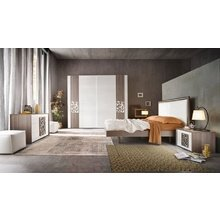 итальянская спальня Fusion со склада в Москве