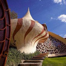 Фотография: Архитектура в стиле Кантри, Современный, Эклектика – фото на InMyRoom.ru