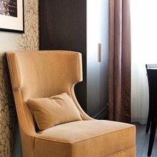 Фото из портфолио Moscow Style – фотографии дизайна интерьеров на INMYROOM