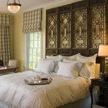 Фотография: Спальня в стиле Кантри, Восточный, Декор интерьера, Декор дома, Восток – фото на InMyRoom.ru