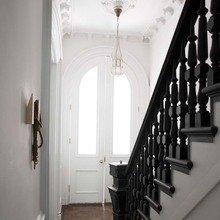 Фото из портфолио Каждая комната с особым характероом – фотографии дизайна интерьеров на InMyRoom.ru