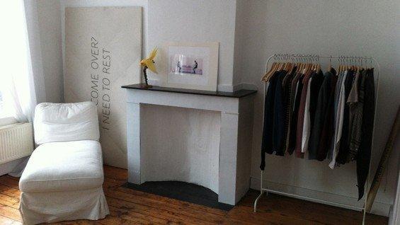 Фотография: Спальня в стиле Скандинавский, Мебель и свет, IKEA, Интервью, ИКЕА – фото на INMYROOM