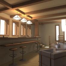 Фотография: Кухня и столовая в стиле Современный, Декор интерьера, Декор дома, МАРХИ – фото на InMyRoom.ru