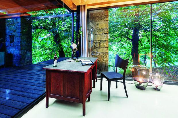 Фотография: Балкон, Терраса в стиле Лофт – фото на INMYROOM