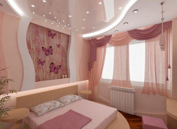 Фотография: Планировки в стиле , Спальня, Современный, Декор интерьера, Квартира, Дом, Декор, Ремонт на практике – фото на InMyRoom.ru