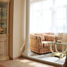 Фото из портфолио Наличная гостиная – фотографии дизайна интерьеров на INMYROOM