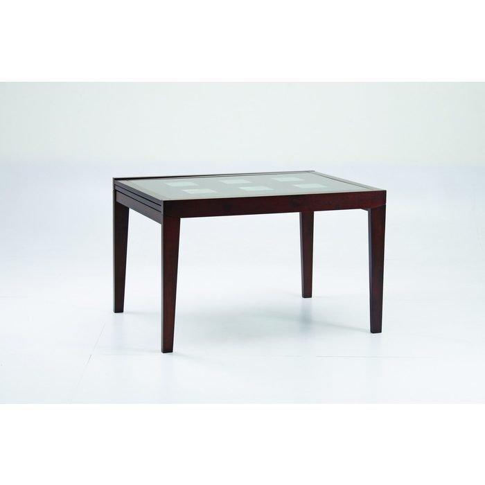 Раздвижной обеденный стол Benson