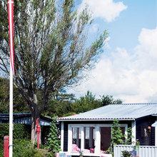 """Фото из портфолио Дизайн интерьера дома, вдохновленный сказкой """"Пеппи Длинный Чулок"""" – фотографии дизайна интерьеров на INMYROOM"""