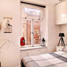 Фото из портфолио Прекрасный интерьер из Швеции – фотографии дизайна интерьеров на InMyRoom.ru