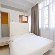 Фото из портфолио Квартира в стиле МОДЕРН, Барселона, Испания – фотографии дизайна интерьеров на INMYROOM