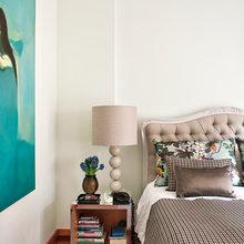 Фото из портфолио Квартира в Лиссабоне – фотографии дизайна интерьеров на InMyRoom.ru